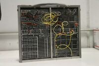 IBM Type 88 Patch Panel Numeric Collator w/Leads #2