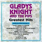Greatest Hits - Gladys & The Pips Knight (1990, CD NEUF)