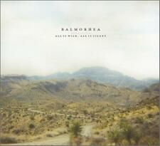 Balmorhea All Is Wild All Is Silent Vinyl LP Record & MP3 indie post rock NEW!!!