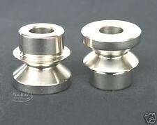 """4 Link Suspension 3/4"""" x 12MM High Misalignment Spacers"""