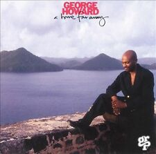 Home Far Away by George Howard (Sax) (CD, Aug-1994, GRP (USA) For Our Fathers