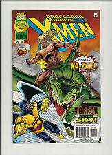 Professor Xavier & The X-Men  #11  NM-