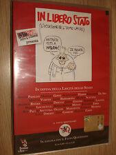 DVD IL FATTO QUOTIDIANO IN LIBERO STATO L'OCCASIONE FA L'UOMO LAICO