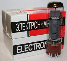 (4) Matched Svetlana EL34 amp tubes, NEW !!!