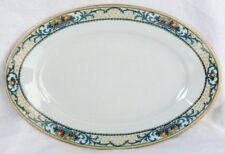 Thomas China Delmonte Oval Platter 11 1/8""