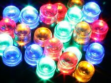 292 LED CHRISTMAS WEDDING PARTY ICICLE LIGHTS with Memory Multi-Colored