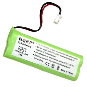 HQRP Battery for Dogtra 1800-NC 1802-NC 1803-NC 1804-NC, SureStim H, SURESTIM M