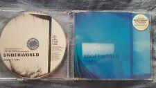 UNDERWORLD - PEARL'S GIRL. CD SINGLE 3 TRACKS