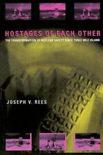 Hostages of Each Other: The Transformation of Nuclear Safety since-ExLibrary