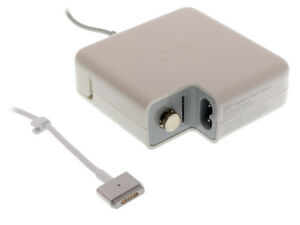 Apple 85W MagSafe 2 Power Adapter A1424 MD506Z/A