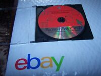Macintosh Performa 5400 and 6400 Series Install CD P/N B691-1254-A