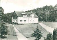 0g044  TIEFENSEE Kr Bad Freienwalde Ferienheim des VEB KIM Berlin 1980er
