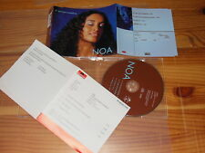 NOA - IF I GIVE YOU EVERYTHING / 4 TRACK MAXI-CD 2000 MINT- & PROMO-FACTS