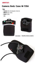 Matin Neoprene Camera Cases, Bags & Covers