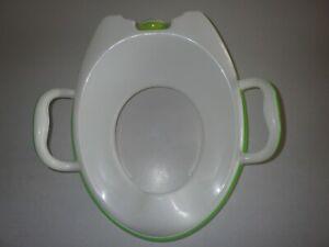 Munchkin Sturdy Potty Seat, Green