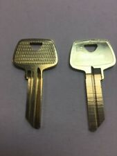 Sargent Key Blank 5 Pin 275le Lot Of 5 Silver Line Made In Usa