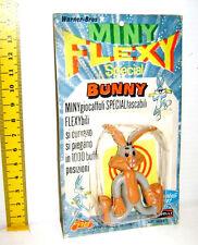 BUGS BUNNY 1968 Baravelli Warner Bros italy tiny flexy doll - bambola gomma 02