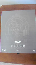 Hot Toys The Dark Knight The Joker - DX 01-Never Displayed-US Seller