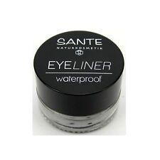 Sante Eyeliner Waterproof 3 ml