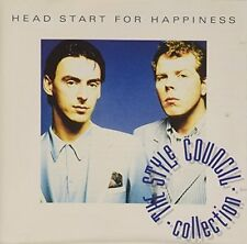 Style Council Head start for happiness-The collection [CD]