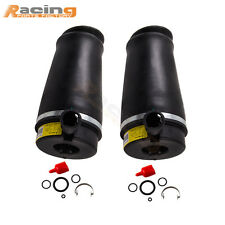 2 Rear Air Suspension Spring Bag For 1998-2002 Ford Expedition Lincoln Navigator