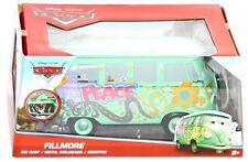 Disney Pixar Cars Fillmore Jada Toys 1:24 Scale Diecast Vehicle!