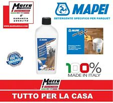 MAPEI ULTRACOAT CLEANER DETERGENTE PARQUET PAVIMENTO LEGNO PAVIMENTI DETERSIVO