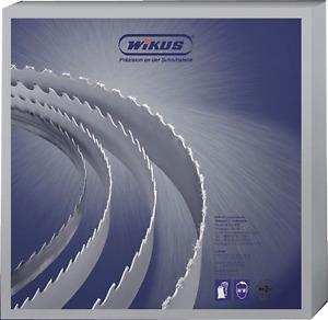 Sägebänder WIKUS Vario M42 3770 x 27 x 0,9mm Bandsägeblatt Bimetall Bandsägeband