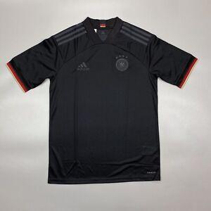 Germany 2020 2022 EURO 2021 Away Football Soccer Shirt Jersey Adidas EH6114