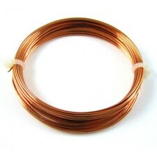 GROUND WIRE 6 AWG GAUGE SOLID BARE COPPER 50'