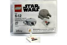 Lego STAR WARS Millenium Falcon Target Exclusive