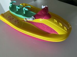 Barbie Sisters Wave Ride Jet Ski