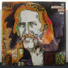"BUTTERFIELD BLUES BAND ""Pigboy Crabshaw"" LP still SEALED Elektra EKS-74015"