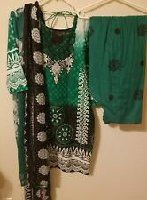 Punjabi patiala salwar suit for girls