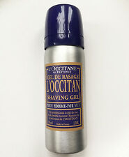 L'Occitane L'Occitan Shaving Gel for Men 30ml Travel Size NEW