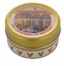 The Gathering of Saffron Spanish SAFFRON Kesar, 1 g