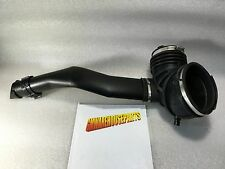 1995-1997 CAMARO FIREBIRD LT1 AIR CLEANER DUCT HOSE W/ AIR TEMP SENSOR 25147186