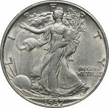 1916-1947 Walking Liberty Half Dollar XF/AU