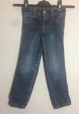 pantalon jeans bleu Catimini  taille 3 ans très bon état (C1046)