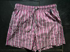 Paul Smith - Pantaloncini da nuoto - RIGHE - Taglia M - NUOVO