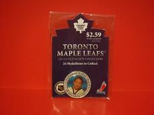 2002/03 MEDALLION TORONTO MAPLE LEAFS  ED BELFOUR