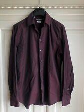 Dolce & Gabbana men's  DRESS SHIRT size m  DOWN SHIRT