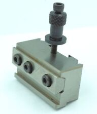 Spare Parting Blade Holder For  Myford Quick Change Toolpost Dickson Type