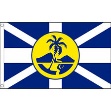 Lord Howe Island Flag 5Ft X 3Ft Australia New South Wales Banner