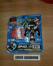 Turning Mecard W PHOENIX Black Gold Special ver. Transformer Robot Toy Official