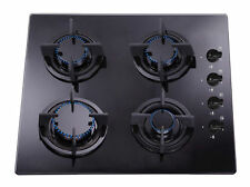 Sia Gas Hobs 4 Hob Number