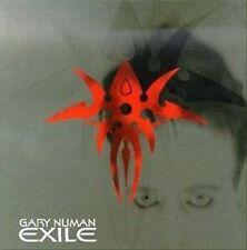 Exile by Gary Numan (CD, Feb-1998, Cleopatra)