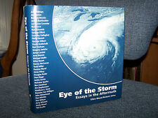 Eye of the Storm, Rickert, Essays of North Carolina Hurricanes, Cause and Effect