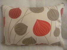 "LANTERNS BY JOHN LEWIS OBLONG CUSHION  20"" X 14 ""(51 CM X 36 CM)"