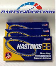 HASTINGS PISTON RING 81MM 94-01 ACURA INTEGRA  B18B1  V-TEC, B16A3, B16A2